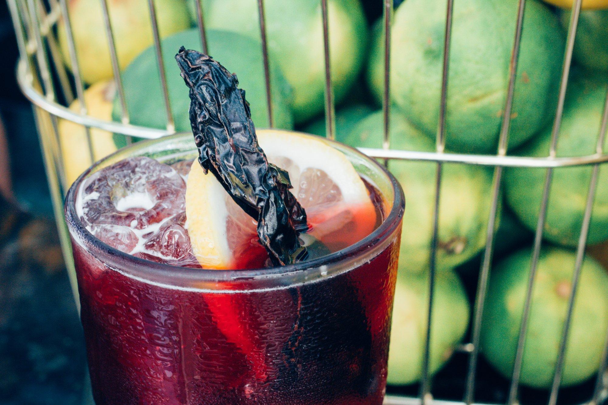 Best cocktails in Playa Del Carmen