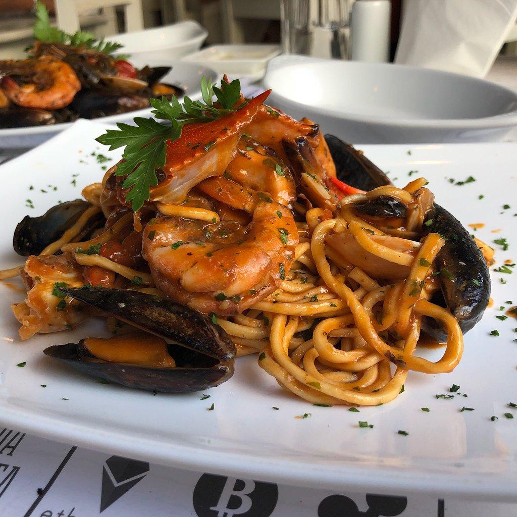 Best Italian home experience in Playa Del Carmen