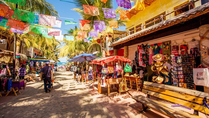 Best hostel in Sayulita